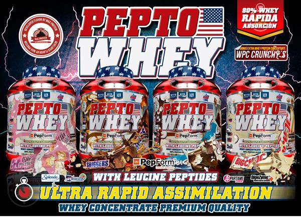 Pepto Whey