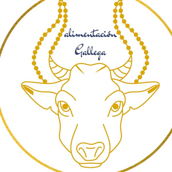 Logo Alimentacion Gallega