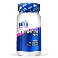 Hordenina 98% 100mg envase de 60 cápsulas del fabricante Haya Labs (Otros Quemadores)