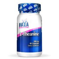 L-Teanina 200mg de 60 cápsulas de la marca Haya Labs (Sistema Inmunológico)