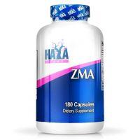 ZMA de 180 cápsulas del fabricante Haya Labs (ZMA)
