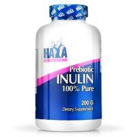 Inulina Prebiótica 100% Pura de 200g de Haya Labs (Digestivos)