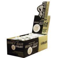 Barrita Whey Bar envase de 45g de la marca Beverly Nutrition (Barritas de Proteinas)