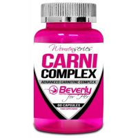 Carni complex - 90 caps