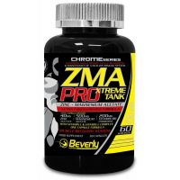 ZMA Pro Xtreme Tank de 60 cápsulas del fabricante Beverly Nutrition