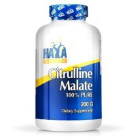 Citrulina Malato 100% Pura - 200g Haya Labs - 1
