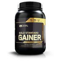 Gold Standard Gainer - 1.62 kg [Optimum]