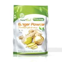 Ginger powder - 300g - Compre online em MASmusculo
