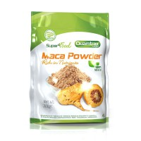Maca powder - 300g - Compre online em MASmusculo