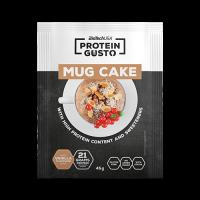 Mug Cake envase de 45g de Biotech USA (Repostería acaloríca y proteica)