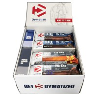 Dymatize protein bar pack - 12 units