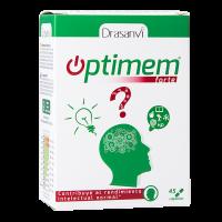 Optimem Forte envase de 45 cápsulas del fabricante Drasanvi (Complejos Multivitaminicos)
