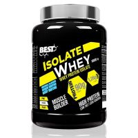 Isolate Whey Natural de 1000g de Best Protein (Proteína de Aislado de Suero Isolate)