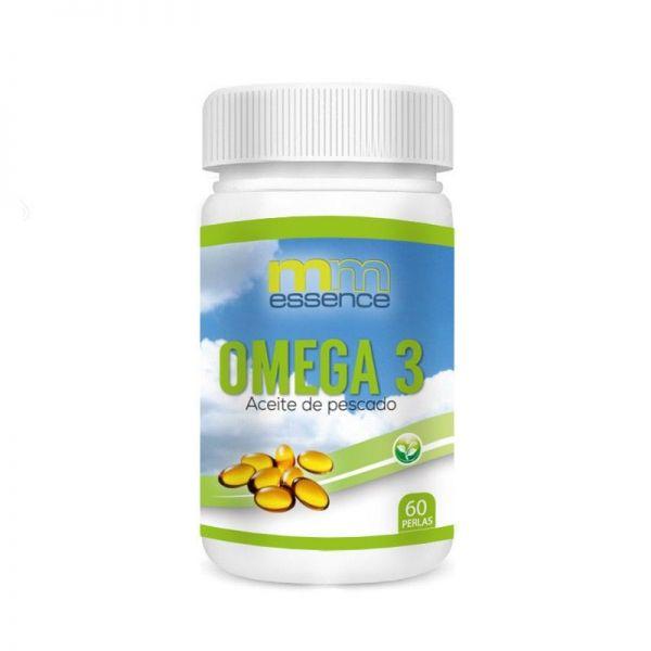 Omega 3 - 60 softgels