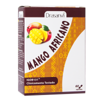 Mango Africano de igob131 del fabricante Drasanvi (Inhibidores de Apetito)