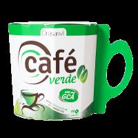 Café Verde 400mg envase de 60 comprimidos de la marca Drasanvi (Otros Quemadores)