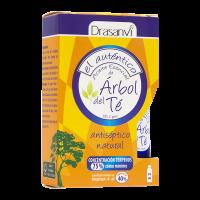 Aceite Esencial de Árbol del Té de Drasanvi