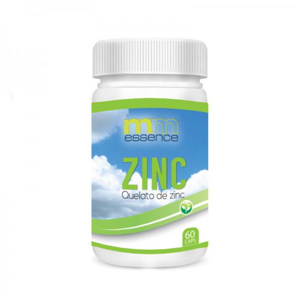 Zinc - 60 caps