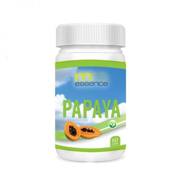 Papaya - 60 caps