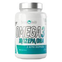 Omega 3 envase de 100 softgels de Natural Health