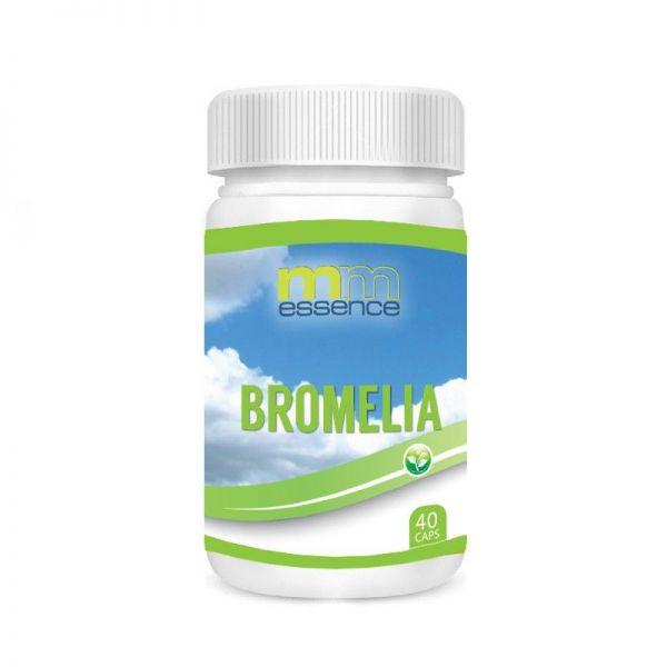Bromelia - 40 caps