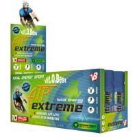 VitoBest ATP Extreme envase de 10 viales x 60 ml del fabricante Total Energy Sport (Geles Energéticos)