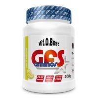 GFS Aminos de 500g de VitoBest (Esenciales e Hidrolizados)