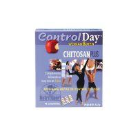 Chitosan plus envase de 48 tabletas del fabricante Nutrisport