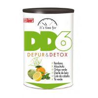 Dd6 depur y detox - 240g