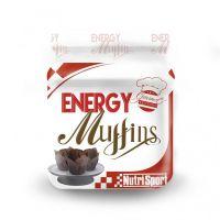 Energy Muffins de 560g de la marca Nutrisport (Postres Bajos en Calorias)