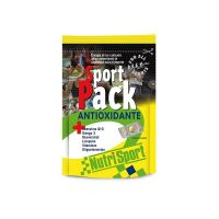 Sport pack antioxidante - 30 packs