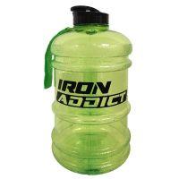 Botella Iron Addict Labs de Iron Addict Labs