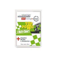 Top power 24 sobres de 60g + shaker de la marca Nutrisport (Sustitutos de comidas)