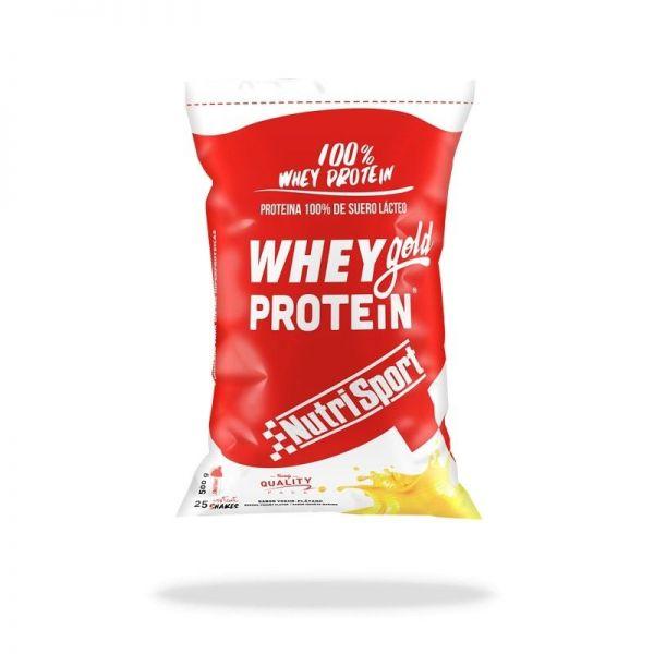 Whey gold protein - 500g