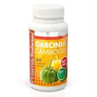 Garcinia cambogia de 60 cápsulas del fabricante Prisma Natural (Inhibidores de Apetito)