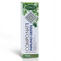 Compo nat 1 inmuno-defen - 50ml spray