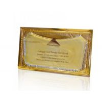 Mascarilla de cuello con Colágeno Polvo de Oro de Prisma Natural
