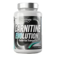 L-Carnitina Evolution de 100 cápsulas del fabricante Hypertrophy