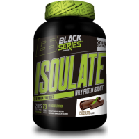 Isoulate (whey protein isolate) - 2kg (4.4lbs) [Soulproject]