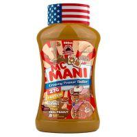 McMani envase de crema de cacahuete de la marca Max Protein (Cremas de Cacahuete)