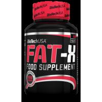 Fat-x - 60 tabs