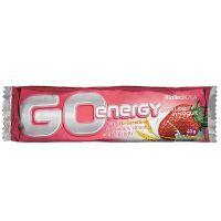 Barrita Go Energy de 40g del fabricante Biotech USA (Barritas de Proteinas)