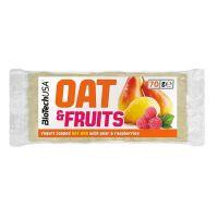 Oat & fruits - 70g