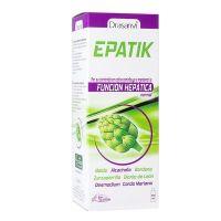 Epatik detox - 250ml