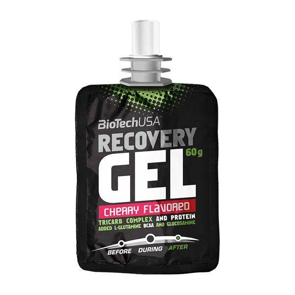 Recovery gel de 60g de la marca Biotech USA (Recuperación)