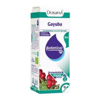 Glicerinado gayuba envase de 50ml de Drasanvi (Tracto Urinario)