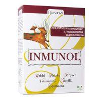 Inmunol de 20 viales de la marca Drasanvi (Sistema Inmunológico)
