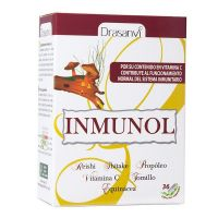 Inmunol - 36 caps