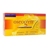 Oseogen 7G envase de 20 viales de Drasanvi (Formulas Mejoras Articulares)