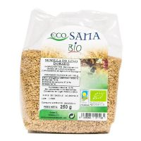 Semillas de Lino Dorado Bio de EcoSana